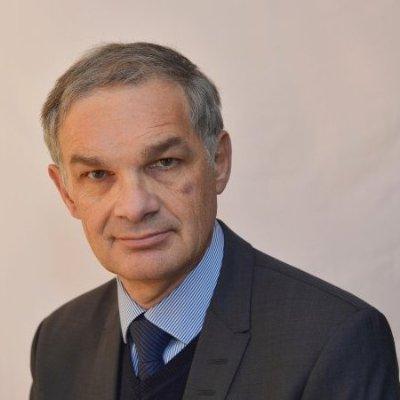 Olivier Rivat CTO at Janua (photo)